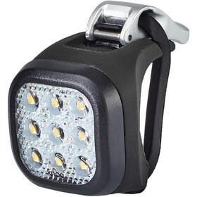 Knog Blinder Mini Niner Luz Trasera LED, white/black